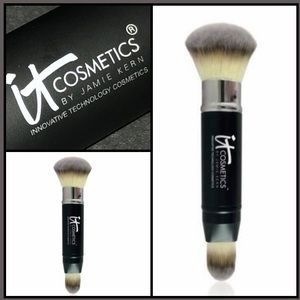 It Cosmetics Heavenly Luxe Dual Con. & Found Brush